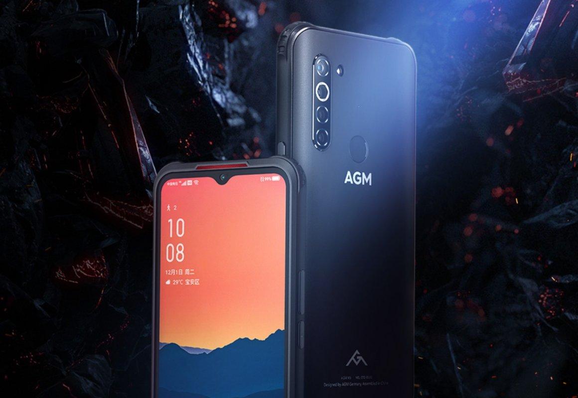 AGM X5 — первый в мире 5G смартфон в защищенном корпусе.jpg