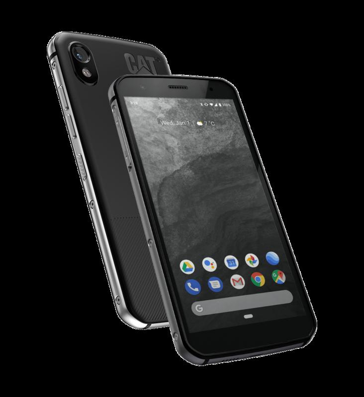 Смартфон CAT S52.png