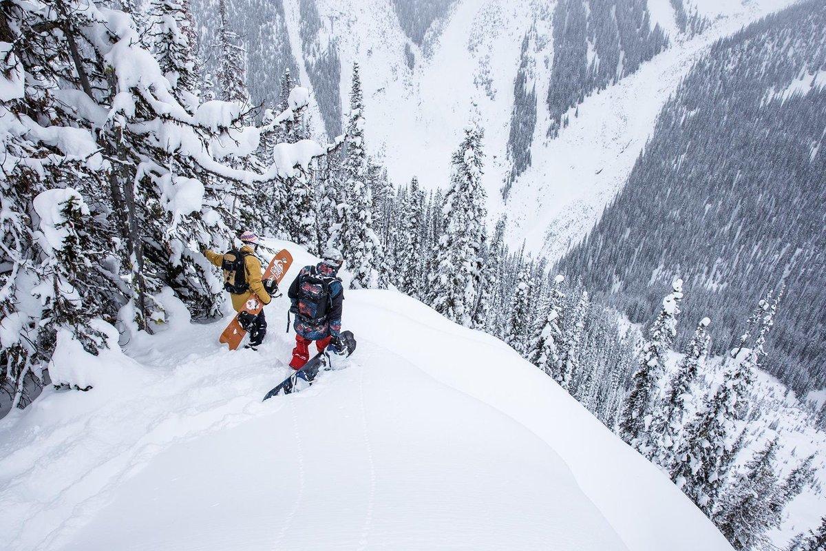 Сумасшедший фрирайд в горах Британской Колумбии.jpg