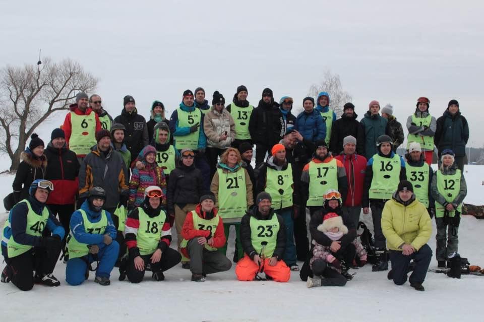 Зимние соревнования по кайтингу Snow Kite Contest - Minsk 2021 в Беларуси.jpg